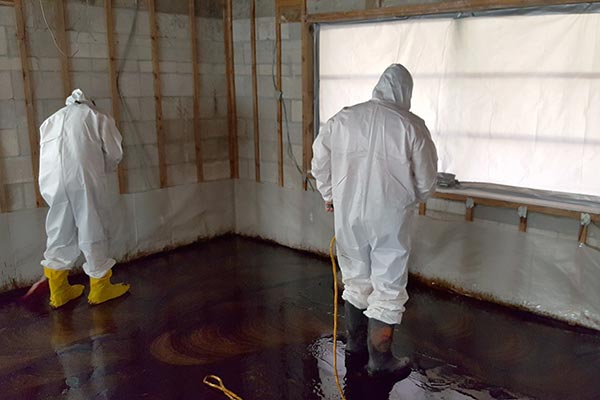Asbestos Mastic Removal in Palm Beach, FL