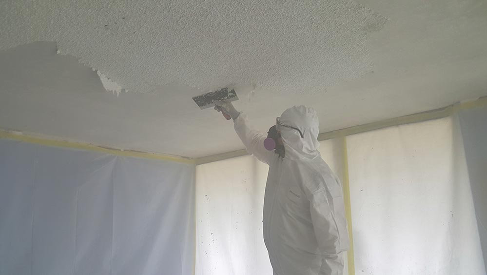 Asbestos Project Guide For Property Owners And Contractors