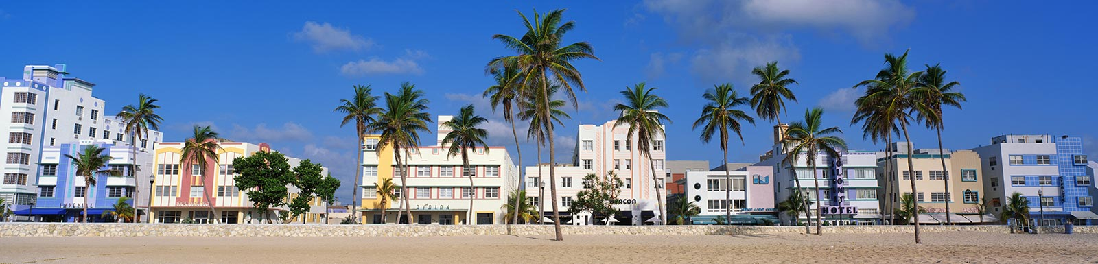 Asbestos Removal in Miami Beach, Florida