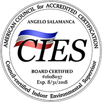 CIES Certification for Fundisa Restoration