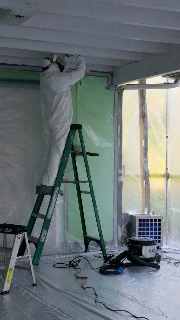 Lead Paint Removal Service In West Palm Beach By Fundisa Restoration