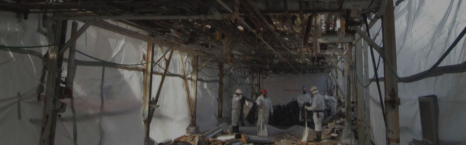 Asbestos Removal and Remediation